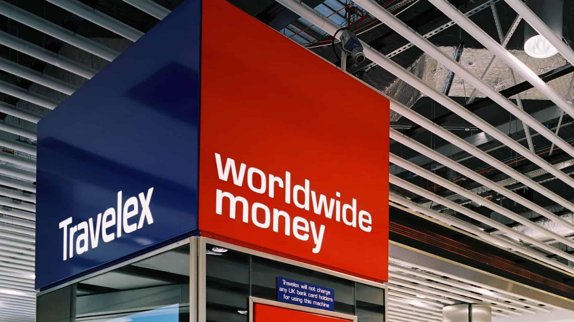 Travelex services offline following massive cyber attack