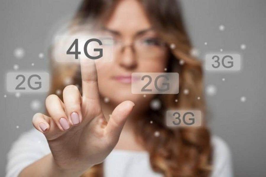 4G vs. LTE
