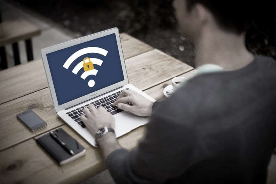 wi-fi security tips