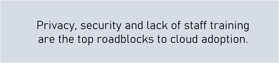 Hybrid Cloud - Security concerns