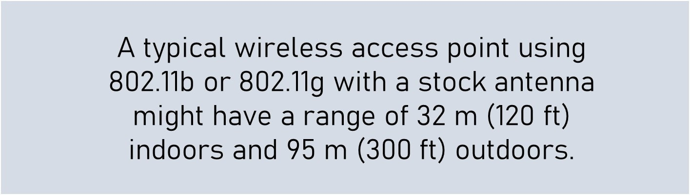 Internet Keeps Dropping - wireless-network-standards