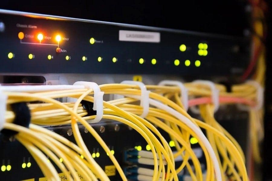 Software Firewall Vs Hardware Firewall