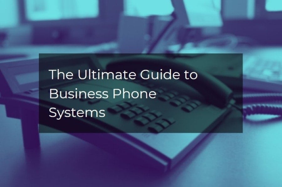 Best Types of Phone Systems